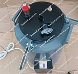 Автоклав електричний великий (цифровий регулятор), фото 3