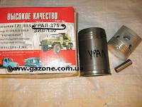 Гильзо-комплект УРАЛ 375 (бензин) МК (ГП палец стопор) (пр-во Литск) (375-1000105-150 Бензин)