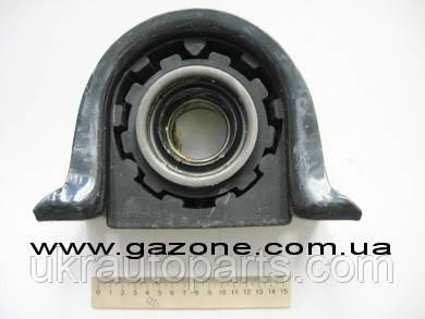 Опора вала карданного БОГДАН ЕВРО 2 (40мм) со скобой (В СБОРЕ) (RIDER) Подвесной Богдан (8980208800 СБ)