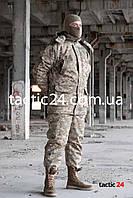Зимний костюм Цифра Украина GORE-TEX Hardshell