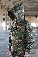 Камуфляжный костюм DPM мембранный + Флис Тактический Люкс