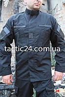 Камуфляж Полиция Охрана Тифлоновый Rip - stop