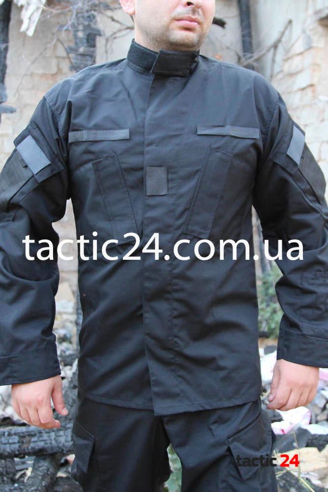Камуфляж Полиция Охрана Тифлоновый Rip - stop - Opm - Купить камуфляж, берцы в Одессе
