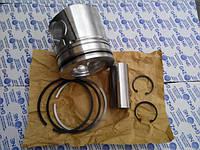 Поршень цилиндра в сб. CUMMINS ISBe/ISDe 4.5/6.7 (кольца,палец, стопорные кольца) (4955337)