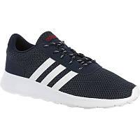 Кроссовки мужские, кросівки чоловічі Adidas LITE RACER черные