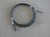 Трос привода акселератора НЕФАЗ (222-100-11000-003) 11000мм (222-100-11000-003)