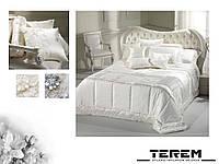 """Покрывало, подушки, постельное белье """"Шанель"""" вариан В, фото 1"""