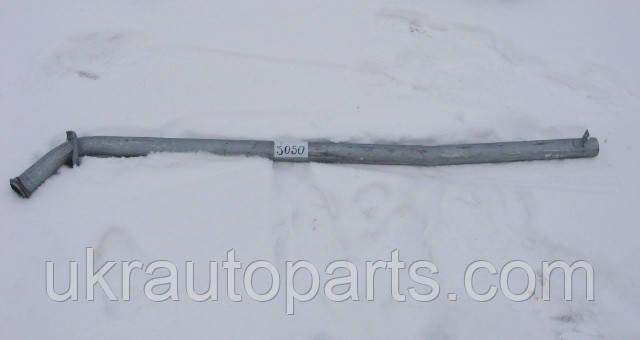 Труба выхлопная глушителя ПАЗ 4234 Двиг. 245 ПРАВАЯ с фланцем L1830мм Труба глушителя (3205-70-1203050)