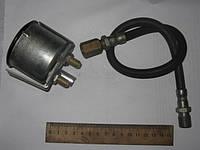 Шланг гибкий манометра ГАЗ 3308 3309 подкачки шин (53-3506025-01)