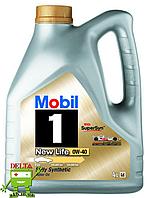 Mobil 1 New Life 0W40 4l