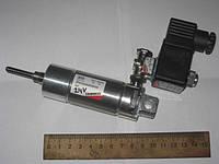 Привод останова дизельного двигателя в сборе 24V ГАЗ МАЗ ПАЗ (Camozzi) (27М1А32А0025С03)