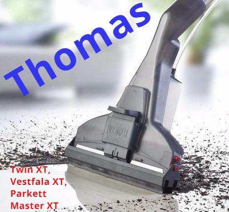 Thomas Twin Aqufilter TT, T1, T2 и Vestfalia XT, Mokko, Sky, Parkett Master насадка моющая для пылесоса Томас
