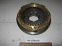 Синхронизатор 4-5 передачи КАМАЗ (14-1701151)