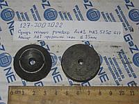 Вкладыш пальца рулевого ЛИАЗ МАЗ 5256 677 Лайнер ЛАЗ продольной тяги (диам. 35мм) (127-3003022)
