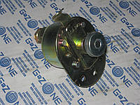 Выключатель массы ВК318Б 24 в (кнопка) (ВК318Б-3703140-01)