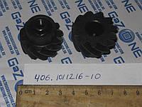Шестерня привода масляного насоса ведущая ГАЗ Двиг. 405 406 409 (406.1011216-10)