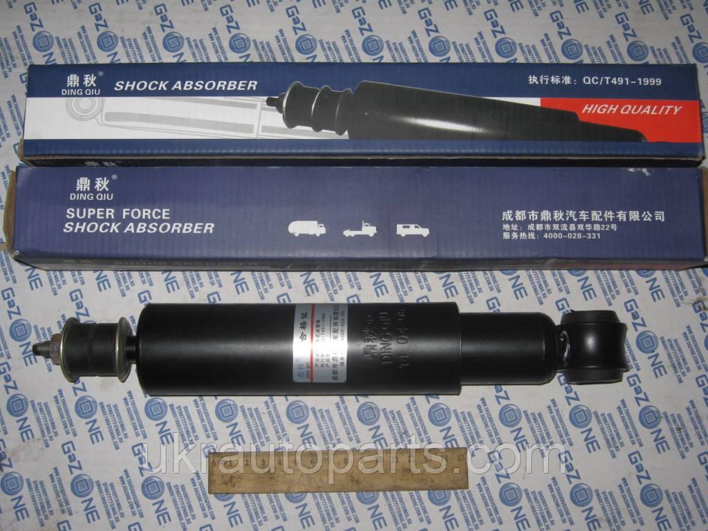Амортизатор Faw 1031 1041 QC-T491-1999 передней подвески (Ding QIU) (2905010-B1A1)