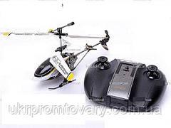 Вертолет на радиоуправлении с гироскопом Power X