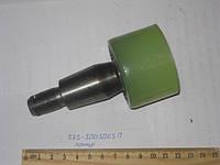 Палец рулевой УРАЛ 375 4320 ПОЛИУРЕТАН (залитый в полиуретане) (375-3003065П)