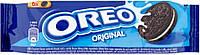 Печенье Oreo Original (Орео) с ванильным кремом, 110 г.