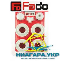 Монтажный комплект для радиаторов FADO