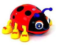 Детская музыкальная игрушка Жук 82721 ABCD КК, HN