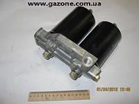 Фильтр топливный ЗИЛ КАМАЗ УРАЛ тонкой очистки (В СБОРЕ) (740.1117010)