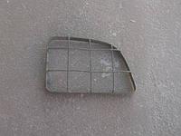 Решетка фары с рамкой левая в сборе ЗИЛ 131 (131-8401187)