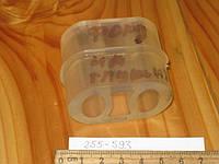 Подушка подвески глушителя FORD Буфер глушителя FORD СИЛИКОН прозрачный (255-593)
