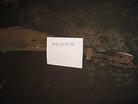 Рессора зад. 14 лист. ГАЗ 53 (пр-во ГАЗ) (53-12-2912012-02)