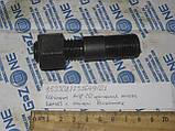 Шпилька колеса САМОСВАЛ FAW 3310 8х4 (В СБОРЕ) (FAW) М22 L118мм (3104051-4EB1 (FAW)), фото 2