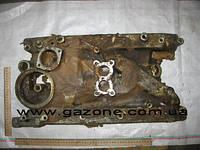 Труба впускная ГАЗ 53 паук ст.обр. под центрифугу (66-1008014-30)
