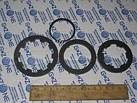 Комплект стопоров и шайб КПП 4шт ЗИЛ 130 вала вторичного (GO) (130-1700010)