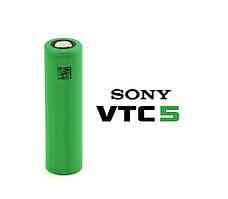 Aккумулятор Sony VTC5 18650