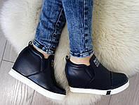 Женские ботинки AMER (доставка за 24 часа), фото 1