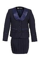 Школьная форма для девочки. Пиджак, юбка, брюки