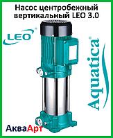 LEO Насос центробежный многоступенчатый вертикальный «Lео 3.0 innovation» EVP2-7 (трёхфазный)
