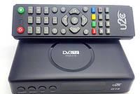Цифровой эфирный ресивер U2C T2 HD+