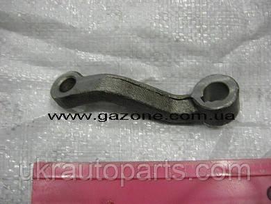 Сошка механизма открывания дверей МД 05-107 ПАЗ Рычаг-сошка привода (МД-05-107)