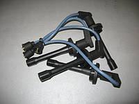 Провода высоковольтные ГАЗ силикон Двиг. 406 406 409 (16клап.) (SLON) (BTSS 3111) (406-3707080-14 SLON)