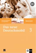 Das neue Deutschmobil 3 .Klett.Книга для учителя - с ответами,текстами,тестами и играми.