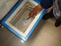 Фото на керамике: оборудование, материалы