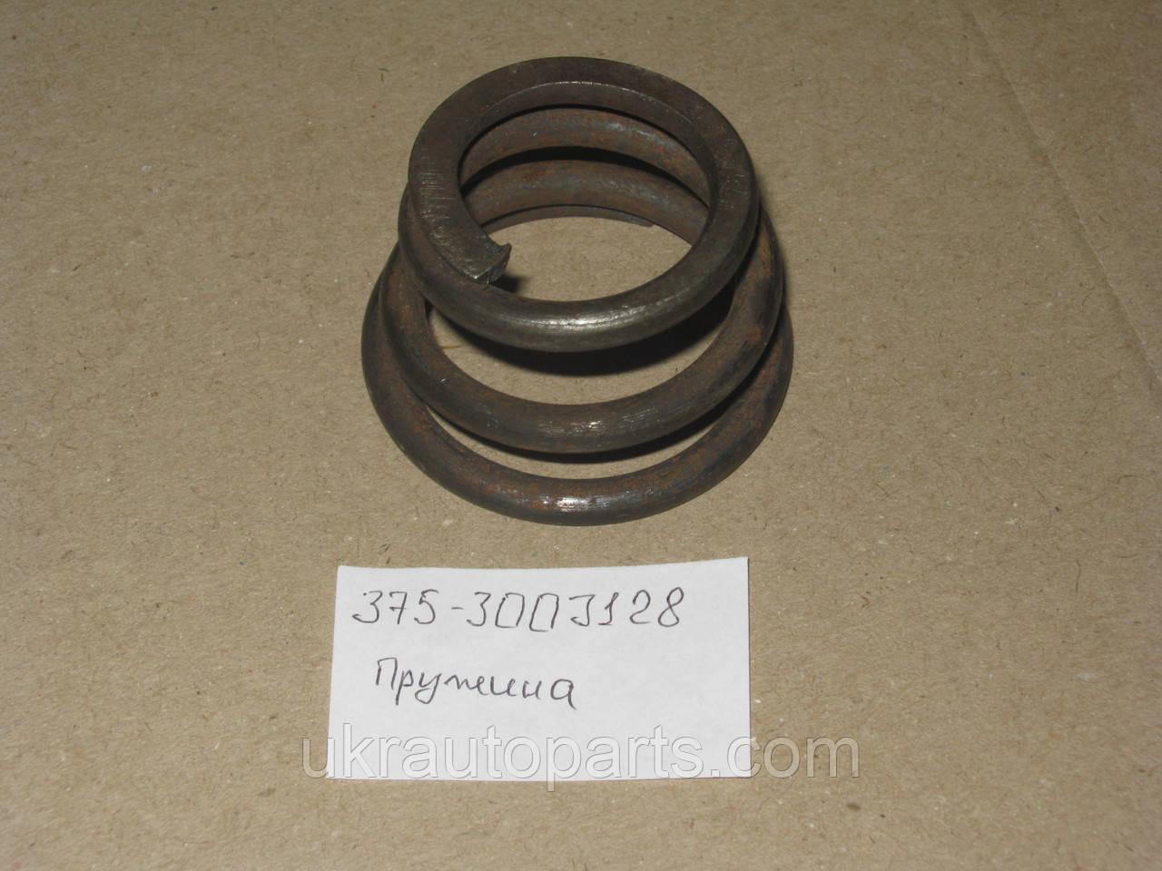 Пружина наконечника рулевой тяги УРАЛ 375 (GO) (375-3003021-Б)