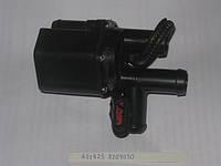 Кран отопителя ГАЗ 3302 Next Двиг. Cummins 2.8 (1вх-3вых) электрический (А21R23.8109030)