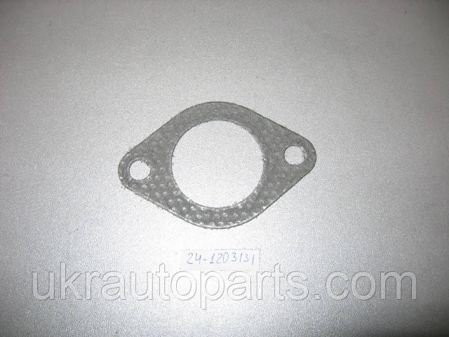 Прокладка крышки клапанной Двиг. ММЗ 245 ЕВРО 0,1,2,3 (НИЖНЯЯ) (ПАРОНИТ) (240-1003108 (ПАРОНИТ))