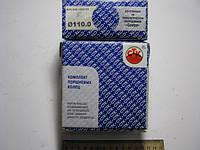 Кольцо поршневое 110,0мм МК ЗИЛ 4331 Двиг. 645 (пр-во CTK Goetze) 5мм маслосьёмное (ЯТК 645-1000101-20)