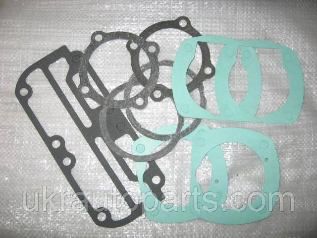 Набор прокладок компрессора ЯМЗ ПК310 (ПАРОНИТ 0,8мм) (ПК310 РК (ПАРОНИТ 0.8))