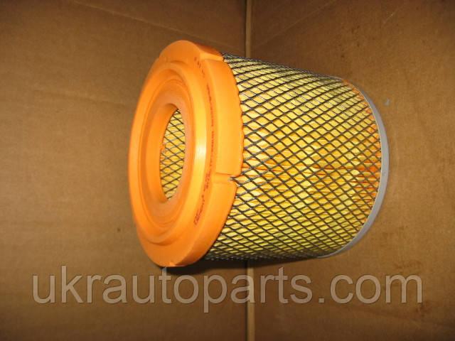 Фильтр воздушный УАЗ ПАТРИОТ элемент (низкий) AF165/040-1109080 (31512-1109080)