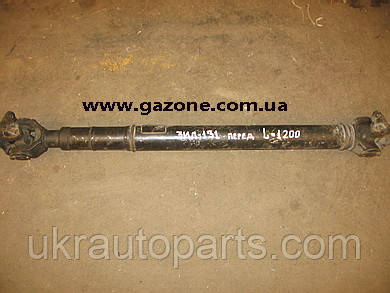 Вал карданный ЗИЛ 131 передний крест. (130-2201025-02) Lmin 1194мм (GO) (131-2203011-01) (131-2203011-А2 (GO))