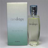 Парфюмированная вода Ajmal Raindrops  edp (L)  До 2020 Года 50 мл